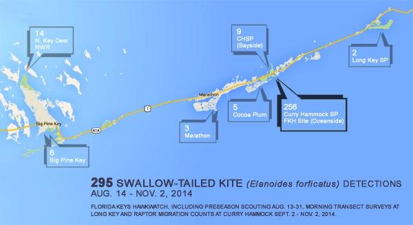 STKI detections map 2014 c